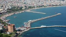 Hotels in Alanya