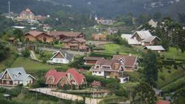 Hotels in Campos do Jordao