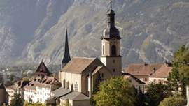Hotels in Chur