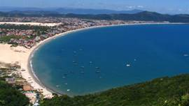 Hotels in Florianopolis