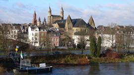 Hotels in Maastricht