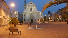 Hotels in Opava