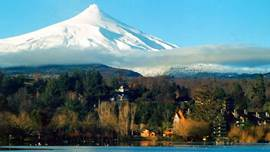 Hotels in Pucon