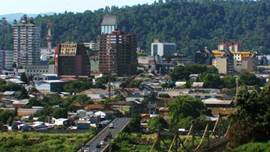 Hotels in Temuco