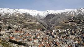 Hotels in Zahle