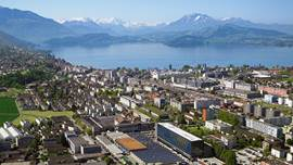 Hotels in Zug